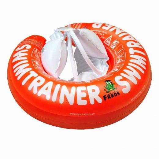 swimtrainer-red