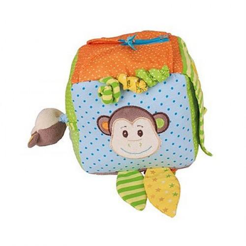 Monkey κύβος ανακάλυψης