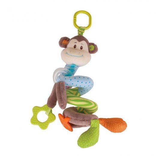 Monkey κρεμαστό παιχνίδι για την κούνια και το καρότσι