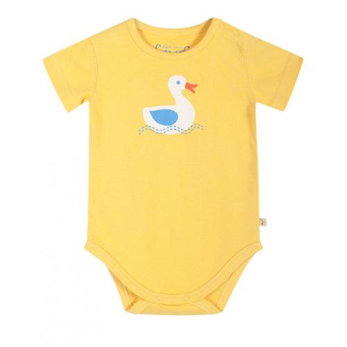 Ζιπουνάκι Sunflower Duck