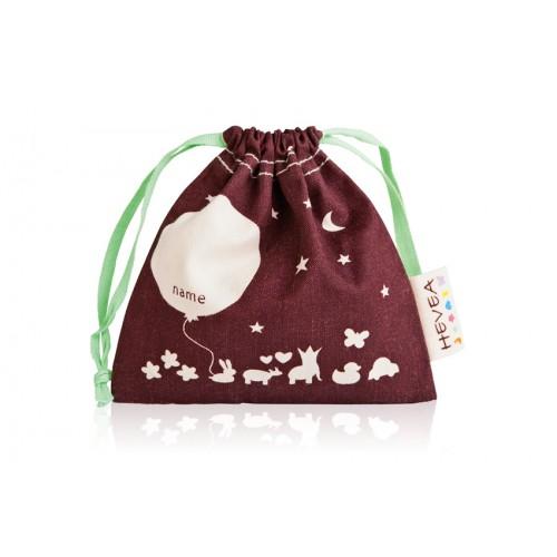 Αποθηκευτική τσάντα πιπίλας/μασητικού