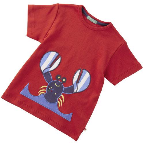 Μπλουζάκι Lobster