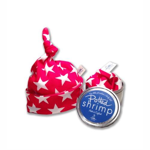 Σκουφάκι Red Star-Συσκευασία Δώρου