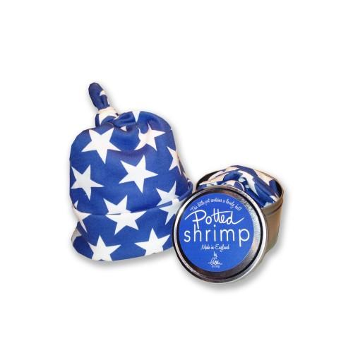 Σκουφάκι Blue Star-Συσκευασία Δώρου
