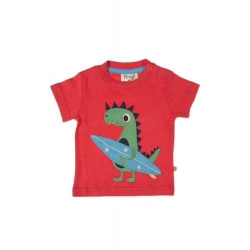 Μπλουζάκι Dino