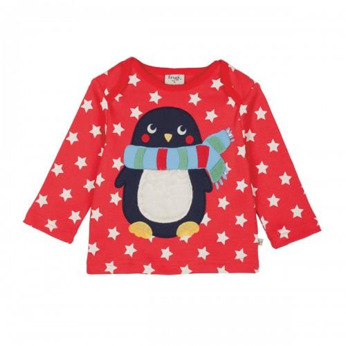 Μπλουζάκι Penguin