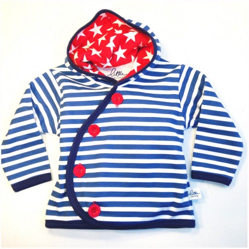 Ζακετούλα Star & Stripes