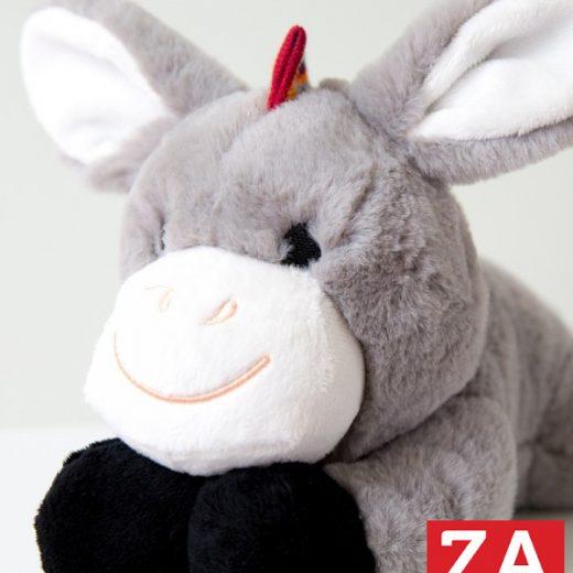 Zazu Don - Γαϊδουράκι με λευκούς ήχους