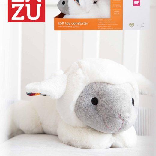 Zazu Liz - Αρνάκι με λευκούς ήχους