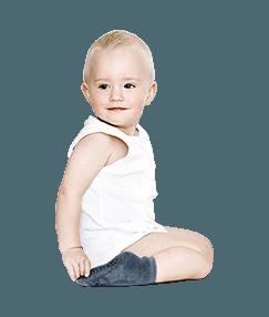 Go Baby Go - Αντιολισθητικά καλτσάκια
