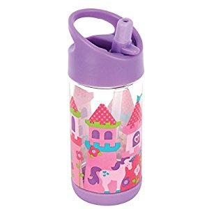 Μπουκάλι Νερού Flip Top Πριγκίπισσα