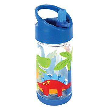 Μπουκάλι Νερού Flip Top Δεινόσαυρος