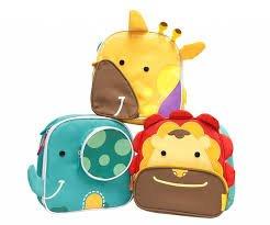 Iσοθερμική παιδική Τσάντα φαγητού  Marcus & Marcus