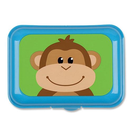 Φαγητοδοχείο - Snack Box Μαϊμού