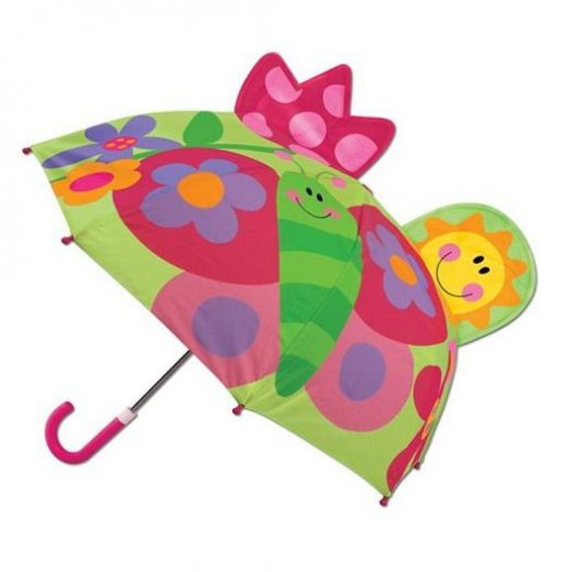 Ομπρέλα Pop Up Stephen Joseph Πεταλούδα