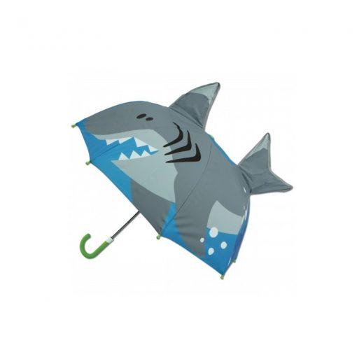 Ομπρέλα Pop Up Stephen Joseph Καρχαρίας
