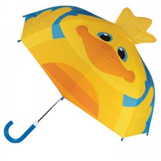Ομπρέλα Pop Up Stephen Joseph Παπάκι