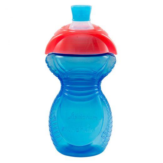 Munchkin Click Lock Sippy Cup Μπλε