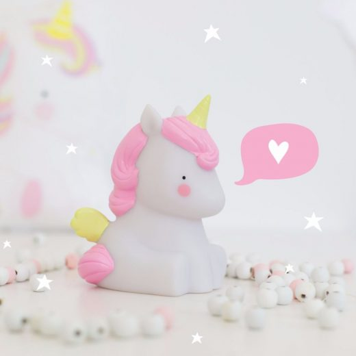Little light Unicorn